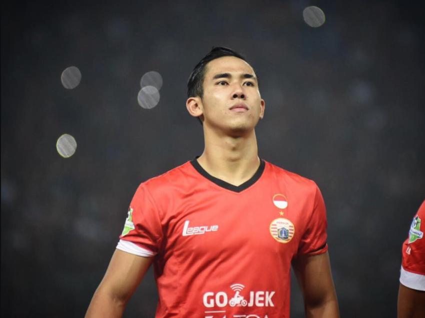 pemain bola ganteng indonesia